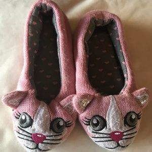 Other - Kitty Slippers
